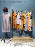 華丹尼專賣店品牌女裝折扣尾貨庫存特價供應