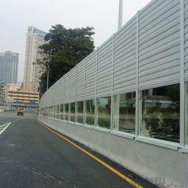 云南公路声屏障、道路隔音墙、声屏障厂家现货