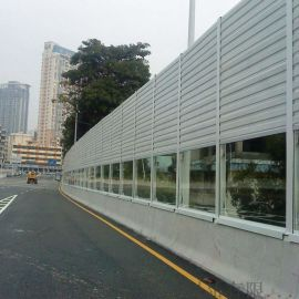 云南声屏障厂家、公路声屏障、高速屏障、道路隔音墙