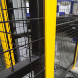 泰安隔离网 车间隔断网 山东设备安全隔离栅栏