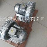 熱處理爐專用高壓鼓風機