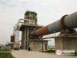 日產600噸活性石灰煅燒迴轉窯生產線廠家如何選擇-華冠