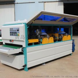 异形砂光机,柜门砂光机,床板抛光打磨机厂家
