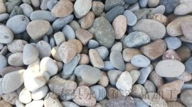 山东景观鹅卵石 永顺鹅卵石滤料多少钱