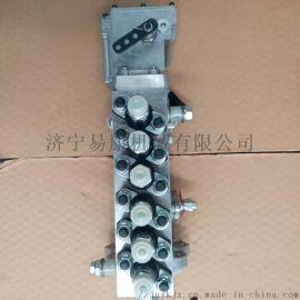 康明斯5317839 6C8.3-G9发动机燃油泵