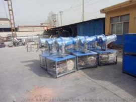 雾炮机 环保设备 空气降尘机