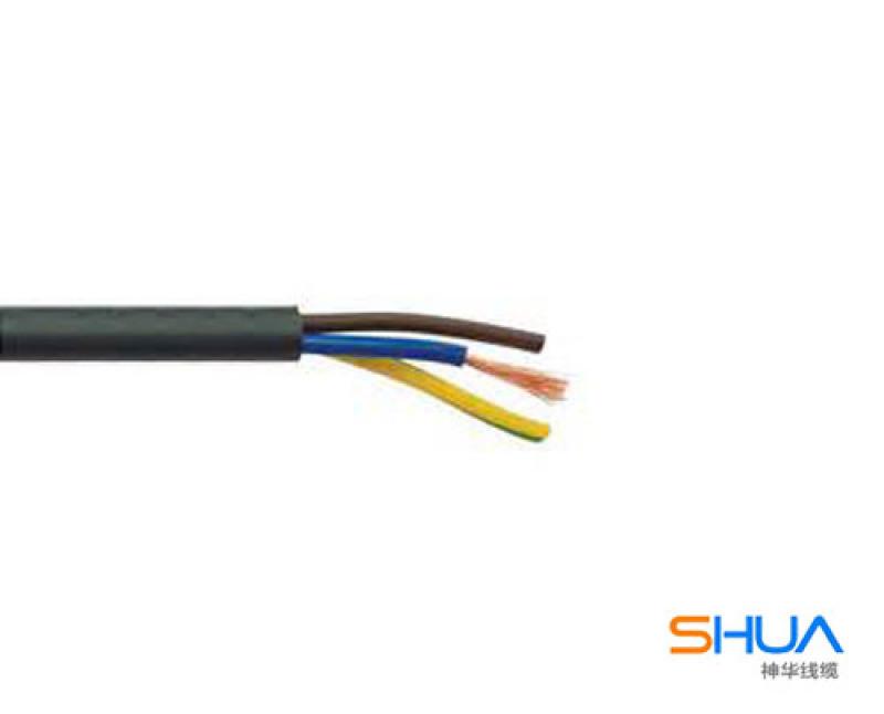 KFFP-4*2.5耐高溫電纜