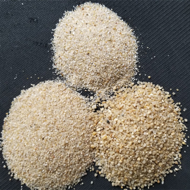 达州哪里有石英砂卖_石英砂达州价格_厂家销售。
