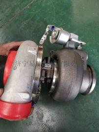 康明斯QSX15涡轮增压器4955813
