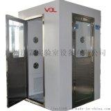 广州双吹货淋室珠三角单吹定制货淋室