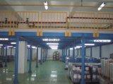 钢平台生产