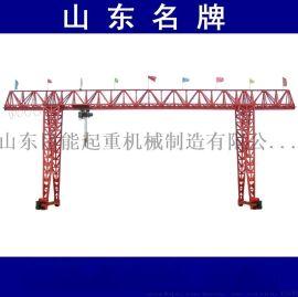 供應直銷 10T龍門吊 電動葫蘆門式起重機 電動龍門吊