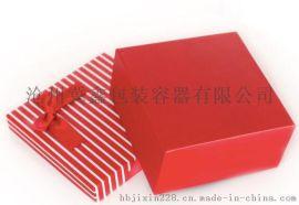河北冀鑫纸箱厂定制设计纸质包装盒,礼品盒月瓶盒