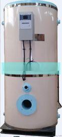 供应银晨锅炉 10万大卡 立式燃气热水锅炉 热水锅炉 环保节能 家庭取暖使用
