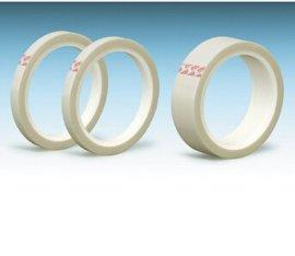 供应高温耐热布胶带 抗磨擦磨损玻璃布胶带