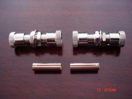SMA905光纤适配器