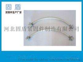 6.8级管片螺栓_8.8级_河北固盾管片螺栓厂家