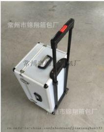 加工定制铝拉杆箱,工具箱,仪器仪表箱