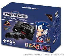 SEGA世嘉gold 迷你新款HD复刻游戏主机