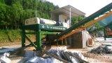 地埋式一体MBR污水处理设备