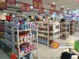 赣州 南康 赣县母婴店货架 奶粉纸尿裤货架