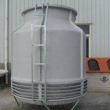 圓形玻璃鋼冷卻塔 逆流式高溫玻璃鋼冷卻塔 廠家直銷