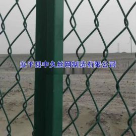 高速公路铁丝钢丝网养殖网隔离栅防护网围栏网厂区围栏