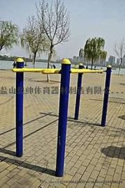 标准小区健身器材,奥帅体育生产户外老年人健身器材