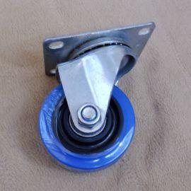 航空箱专用万向包胶轮@公安航空箱专用万向包胶轮生产