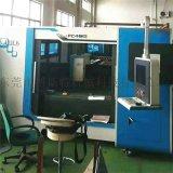回收闲置二手工业光纤激光切割机 金属碳钢激光切割机