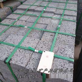 供应火山石板 玄武岩板 红色黑色火山石板材