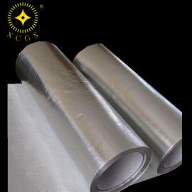 长输热网管道专用耐超高温铝箔反射层290g/m2