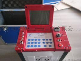 固定污染源烟气分析在线仪器对比检测