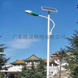 太阳能路灯 锂电池一体化太阳能路灯新农村改造