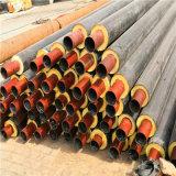 鑫龙日升DN200 钢预制聚氨酯保温管多少钱一米