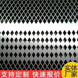 专业生产幕墙冲孔铝单板 泰安室内外装饰铝板 洞洞装饰铝单板