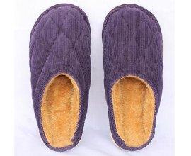 手工棉拖鞋