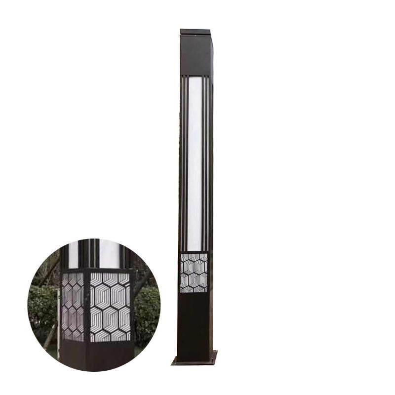 LED方形景觀燈廣場園林戶外中式防水景觀燈定製