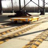 低压轨道车模具搬运车过跨车电动平车非标定制