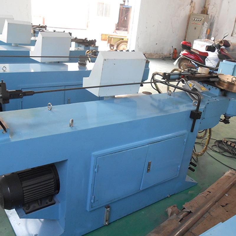 弯管机 全自动液压弯管机机械 机器设备厂家