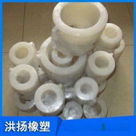 厂家直销 耐高温白色硅胶垫 工业用硅胶减震垫 硅胶密封垫 可定做