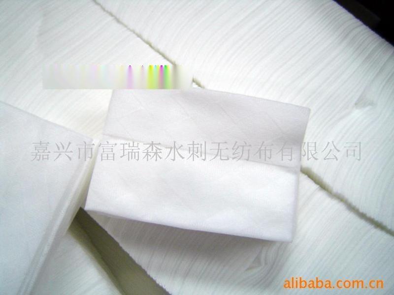 供應方格靜電洗塵地巾_地板打蠟布無紡布拖布巾_生產廠家定製