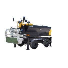 撒料机,路得威RWSL11涡轮增压柴油发动机高精度加工布料辊撒料均匀金刚砂撒料机,金钢砂,金刚砂,金钢砂撒料机,