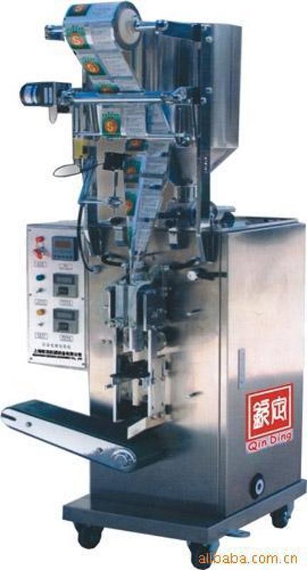 钦典精品早餐米粉米糊自动粉剂灌装机 麦乳精背封粉剂自动机器