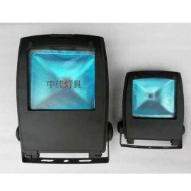 led工程投光燈外殼 led投光燈企鵝背包投光燈
