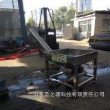蛟龙输送机价格 无轴小型螺旋输送机 螺旋输送机图片