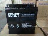 SEHEY西力SH17-12 12V17AH直流屏UPS/EPS电源 铅酸免维护蓄电池