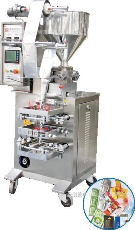 全自动酱料计量包装机|番茄酱自动酱体包装机【厂家推荐】