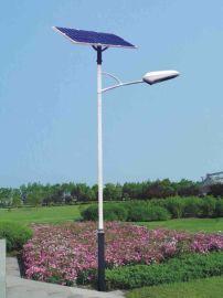 四川6m太阳能路灯现货,仿古太阳能庭院燈厂家