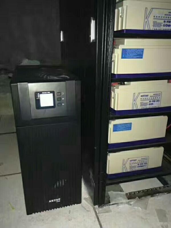 KSTAR科士达HI3316 160KVA/128KW 三进三出UPS电源 HIPOWER系列